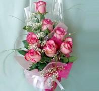 Букет из Роз №24