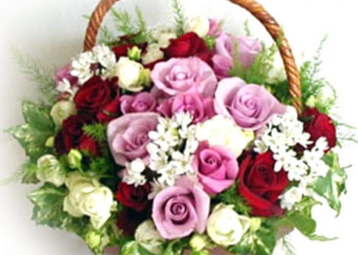 Сколько цветов дарить?